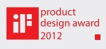 iF design award — международный конкурс дизайна, учрежденный в 1954  году Международным дизайнерским форумом в Ганновере (International  Forum Design in Hanover). Сегодня это одна из самых важных международ-ных премий, каждый год привлекающая более 2000 участников из более  чем 30 стран мира. Логотип iF design award символизирует знак качества,  известный всему миру.
