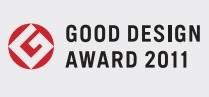 Good Design Award (Japan) — конкурс промышленного и графического  дизайна, проводимый японским Институтом по продвижению и развитию  промышленного дизайна (Japan Institute of Design Promotion). Премия Good  Design была учреждена в 1957 году Министерством внешней торговли и  промышленности Японии для выделения самых инновационных продуктов  на японском рынке.