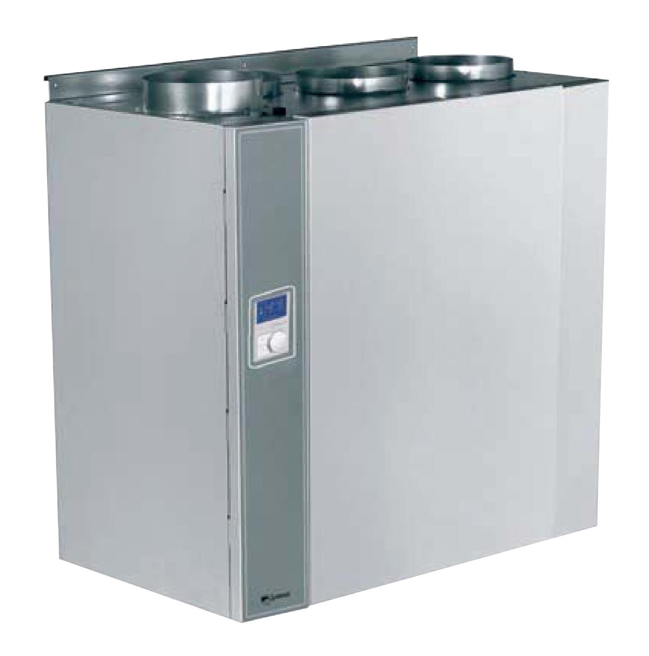 Приточно вытяжная вентиляция с роторным теплообменником может ли пропасть течь масла с теплообменника если спали морозы